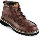 Moc Toe Steel Toe Boots