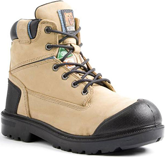 "Men's Kodiak 6"" Aluminum Toe Work Boot 314054"