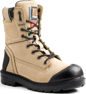 "Men's Kodiak 8"" Aluminum Toe Work Boot 310056"