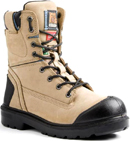 "Men's Kodiak 8"" Steel Toe WP Work Boot 310056"