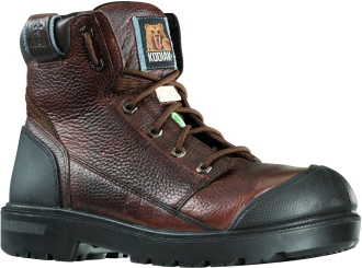 "Men's Kodiak 6"" Aluminum Toe Work  Boot 314043"