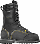 Mining Steel Toe Boots and Mining Composite Toe Boots at Steel-Toe-Shoes.com.