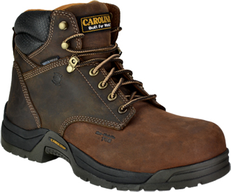 "Men's Carolina 6"" Composite Toe WP Work Boot CA5520"