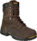 "Men's Carolina 8"" Composite Toe WP/Insulated Work Boot CA8521"