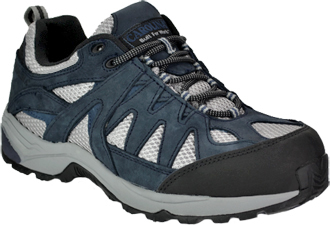 Men's Carolina Steel Toe Work Shoe CA9508