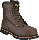 "Men's Golden Retriever 8"" Composite Toe WP Metguard Work Boot 8976"