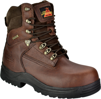"Men's Thorogood 8"" Composite Toe WP Work Boot 804-4908"