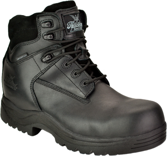 "Men's Thorogood 6"" Composite Toe WP Metal Free Hiker Work Boot 804-6037"
