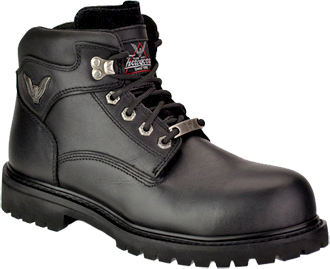 "Men's Thorogood 6"" Steel Toe Work Boot 804-6914"