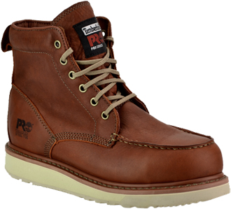 Red Wing Safety Toe Boots - Yu Boots