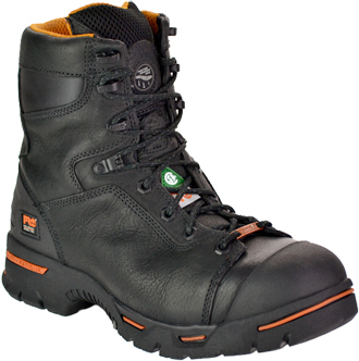 "Men's Timberland 8"" Steel Toe WP/Insulated Work Boot 95567"