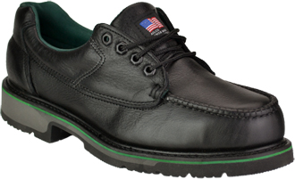 Men's Work One Steel Toe Work Shoe (U.S.A.) 9003 - Was $159.99