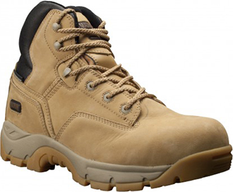 "Men's Magnum 6"" Composite Toe Metal Free WP Work Boot 5540"