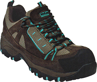 Women's McRae Industrial Composite Toe Work Shoe MR41301