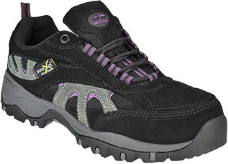 Women's McRae Industrial Steel Toe Metguard Work Shoe MR47300