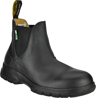 Women s Mellow Walk Steel Toe Slip-On Work Boot 446049