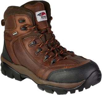 "Men's Avenger 6"" Composite Toe WP Metal Free Work Boot 7244"