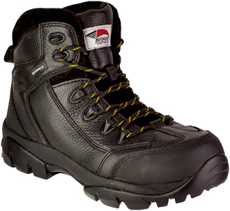 "Men's Avenger 6"" Composite Toe WP Metal Free Work Boot 7245"