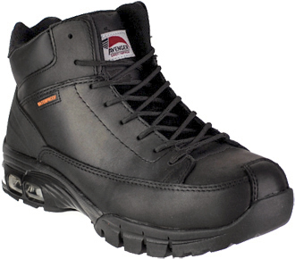 "Men's Avenger 6"" Composite Toe WP Metal Free Work Boot 7248"