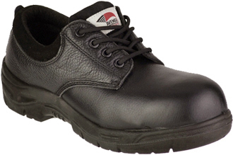 Men's Avenger Composite Toe Metal Free Work Shoe 7113