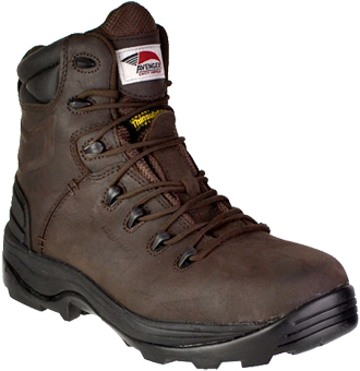 "Men's Avenger 8"" Composite Toe WP/Insulated Metal Free Work Boot 7270"