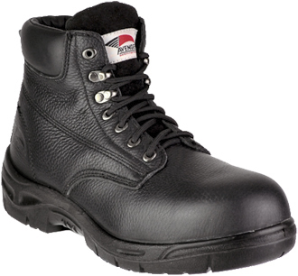 "Men's Avenger 6"" Steel Toe Work Boot 7212"