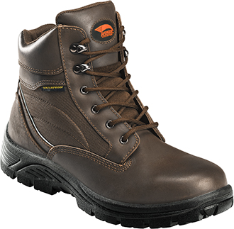 "Men's Avenger 6"" Steel Toe WP Work Boot 7226"