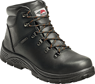 "Men's Avenger 6"" Steel Toe WP Work Boot 7224"