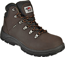 "Men's Avenger 6"" Steel Toe WP Work Boot 7225"
