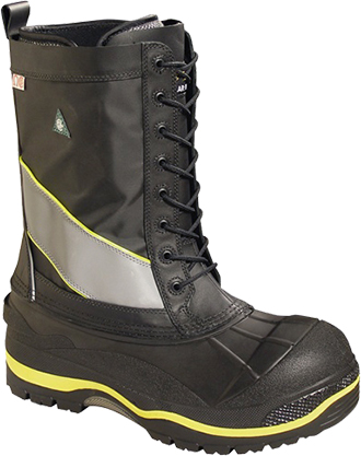Men's Baffin Composite Toe Insulated Work Boot POLA-MP01-BK2