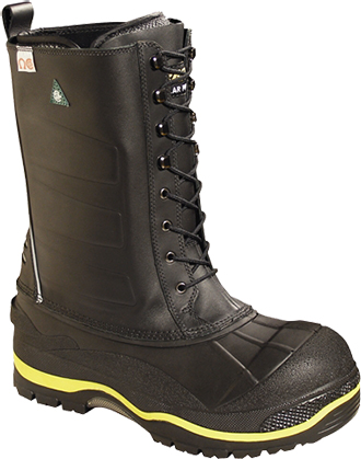 Men's Baffin Composite Toe Insulated Work Boot POLA-MP03-BK1