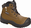 "Men's Baffin 6"" Composite Toe Insulated Metal Free Work Boot IREB-MP02-BR1"