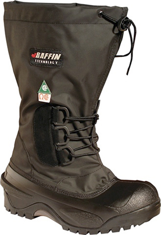 Men's Baffin Composite Toe Insulated Work Boot 7157-0237