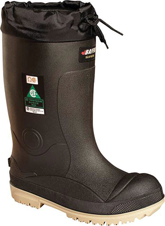 Men's Baffin Steel Toe WP/Insulated Rubber Work Boot 2359