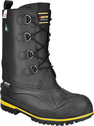Men's Baffin Steel Toe Insulated Work Boot 9857-0935