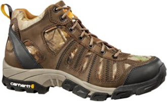 Men's Carhartt Composite Toe WP Hiker Work Shoe CMH4385