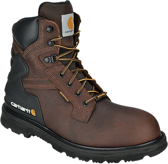 "Men's Carhartt 6"" Steel Toe WP/Insulated Work Boot CMW6239"