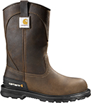 11 Inch Steel Toe Boots, 11 Inch Metatarsal Guard Boots, & 11 Inch Composite Toe Boots at Steel-Toe-Shoes.com.