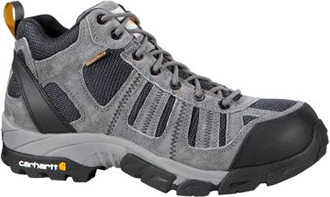 Men's Carhartt Composite Toe WP Hiker Work Shoe CMH4375