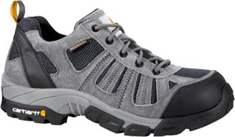 Men's Carhartt Composite Toe WP Hiker Work Shoe CM03356