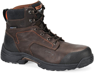 "Men's Carolina 6"" Composite Toe WP Work Boot CALT650"
