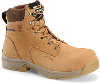 "Men's Carolina 6"" Composite Toe WP Work Boot CALT651"