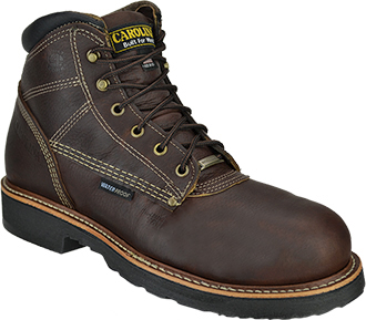 "Men's Carolina 6"" Composite Toe WP Work Boot (U.S.A.) CA1815"