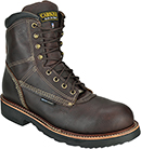 Size 16 EEEE Extra Wide Steel Toe Shoes and Size 16 EEEE Extra Wide Steel Toe Boots at Steel-Toe-Shoes.com.