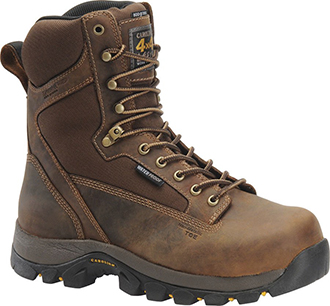 "Men's Carolina 8"" Composite Toe WP/Insulated Work Boot CA4515"