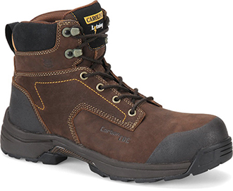 "Men's Carolina 6"" Composite Toe Work Boot CALT652"