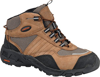 Men's Carolina Steel Toe Work Shoe 6549