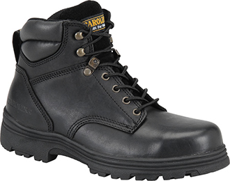 "Men's Carolina 6"" Steel Toe Work Boot CA3522"