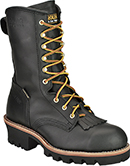 Men's Insulated Steel Toe Boots and Men's Insulated Composite Toe Boots at Steel-Toe-Shoes.com.