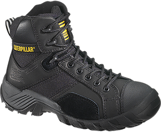 Women's Caterpillar Composite Toe Waterproof Work Boot P90147